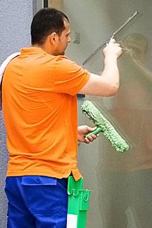 Fensterreinigung, Glasreinigung in der Metropolregion Nürnberg